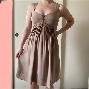 Jessica Simpson Mini Dress ✨